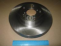 Диск тормозной SUBARU, передн., вент. (производство REMSA), ACHZX