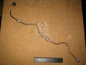 Трубка дренажная ТНВД ЯМЗ 236 (Производство ЯМЗ) 236-1104370-Б, ACHZX
