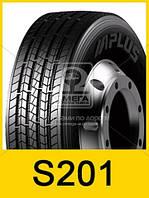 Шина 295/80R22,5 152/149M S201 (APLUS) 295/80R22,5