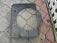 Диффузор вентилятора Kia Sorento 2.5CRDi 06-09, фото 1