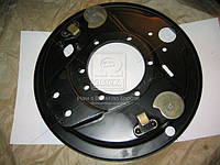 Щит тормоза ГАЗ 3307 задний левый (производство ГАЗ) (арт. 33078-3502013), AEHZX