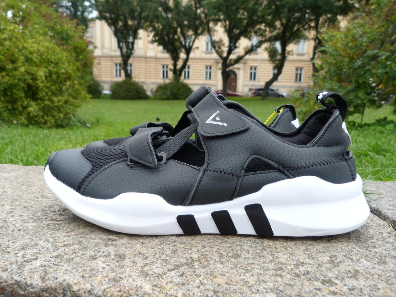 d6339041bfb2 Мужские летние кроссовки - сандали Adidas White Mountaineering ADV Sandal