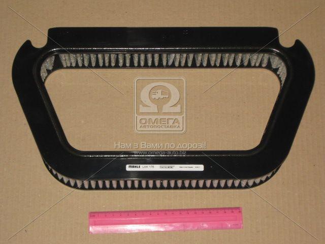 Фильтр салона угольный (производство Knecht-Mahle) (арт. LAK176), AEHZX