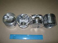 Поршень цилиндра ВАЗ 21083 (82,8) (2-й рем. размер) М/К (про-во АвтоВАЗ), AEHZX