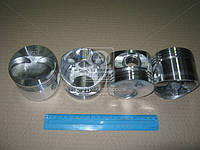 Поршень цилиндра ВАЗ 2110 (82,4) (1-й рем. размер) М/К (про-во АвтоВАЗ), AEHZX