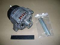 Генератор ГАЗ (ЗМЗ 406) 14В 100А (производство г.Ржев) (арт. 5122.3771000-10), AGHZX