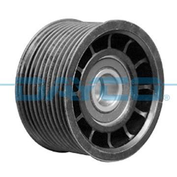 Ролик ведущий Kerax, Premium 2 DXI, D9 (производство Dayco) (арт. APV2811), AEHZX