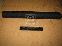 Патрубок радиатора МАЗ верхний (производство Россия)