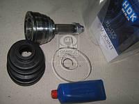 ШРУС комплект Lancer C14# 83-,Galant E14A 83-(B05/23*50*25*62) (производство H.D.K.), AFHZX