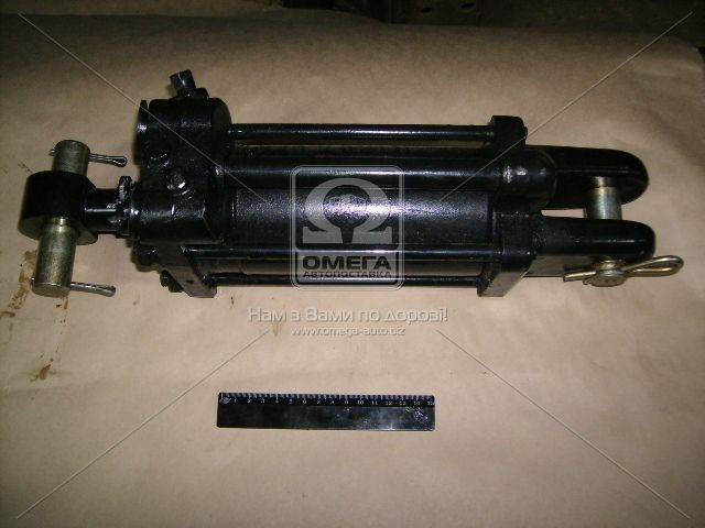 Гидроцилиндр Ц75х110-3 (Производство МеЗТГ) Ц75х110-3 - АВТОТОРГ в Мелитополе