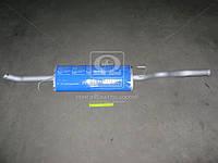 Глушитель ВАЗ 2170 основной (Производство АвтоВАЗ) 21700-120001081