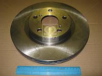 Диск тормозной TOYOTA AURIS передн. (производство REMSA) (арт. 61189.10), AFHZX
