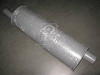 Глушитель МАЗ 5337 (под хомут)  (арт. 5337-1201010-03), AEHZX