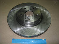 Диск тормозной SUBARU TRIBECA 3.6 24V 08-,B9 TRIBECA 3.0 24V 05-08 D=316MM передн. (производство REMSA), AGHZX