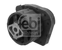 Подушка КПП BMW X5 3.0 i x E53 3.0 (производство FEBI) (арт. 27816), AEHZX