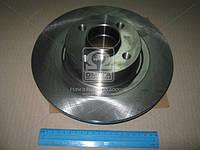Диск тормозной RENAULT MEGANE II SW SCENIC II 03- задн. (производство REMSA) (арт. 61047.00), AEHZX