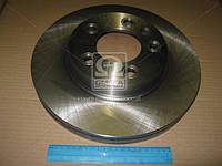 Диск тормозной Volkswagen TOUAREG передний правый, вент. (производство REMSA) (арт. 6773.11), AGHZX