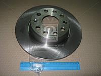 Диск тормозной SKODA OCTAVIA 08-,SUPERB 08-;Volkswagen CADDY 2010-;SEAT LEON 05- задн. (производство REMSA) (арт. 61340.00), AEHZX