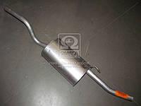 Глушитель задний RENAULT SYMBOL (производство Polmostrow) (арт. 21.275), AEHZX