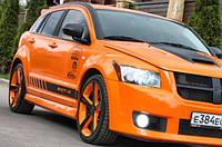 Оранжевая глянцевая пленка KPMF К88041