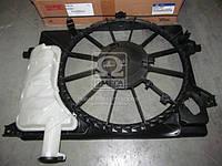 Диффузор вентилятора (производство Mobis) (арт. 253503X000), AEHZX