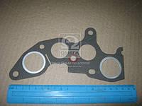 Прокладка трубы впускной ВАЗ передняя безасб.(смесь-710) с гермет. (пр-во Фритекс)