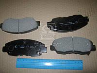 Колодка тормозная HONDA ACCORD CD7/CE1 93- FRONT (производство MK Kashiyama) (арт. D5080M), ADHZX