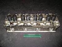 Головка блока ГАЗЕЛЬ,УАЗ двигатель 4215 (А-92) карбюратор с клап.с прокл.и крепеж. (Производство УМЗ)