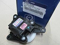 Привод заслонки отопителя Hyundai Ix35/tucson 04- (производство Mobis) (арт. 9,71592E+255), ADHZX