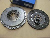 Комплект сцепления MERCEDES Sprinter (производство SACHS) (арт. 3000725001), AHHZX