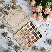 Тени для век Natural Love Eye Shadow Collection Ultimate Neutral Eye Shadow Collection