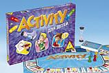 Настільна гра Piatnik Актівіті для дітей (793646), фото 2