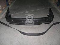 Бампер ГАЗ 3110 задний объемный,без/хром.,некрашенный (производство Россия) (арт. 3110-2804010-21), AGHZX