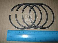 Кольца поршневые компрессора MB 75.0 (2.5/2.5/2.5/4) OM366 COMPRESSOR (пр-во Goetze)