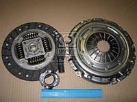 Сцепление VOLKSWAGEN Transporter 2.5 Diesel 9/2000->6/2003 (производство Valeo) (арт. 826855), AIHZX