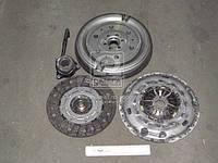 Маховик+сцепление AUDI,SEAT, SKODA, VW  (пр-во LUK) 600 0017 00