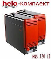 Комплект парогенераторов для хамама Helo HNS 120 T1 24,0 кВт (комплект 2 шт)