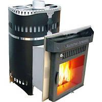 Банные печь Feringer «Золотое сечение»  Классика-Экран 'До 18 м³'