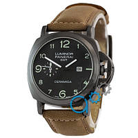 Часы Panerai Luminor B151 Brown-Black