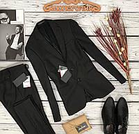 Великолепный пиджак ZARA для мужчины  JC51120