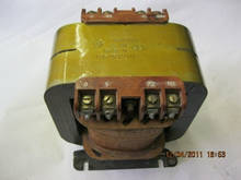 Трансформатор понижуючий сухий ОСМ1-0.1