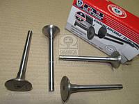 Клапаны выпускные Комплект (4 штуки v8) змз-511,513,523 (Производство ГАЗ) 511.3906597-580