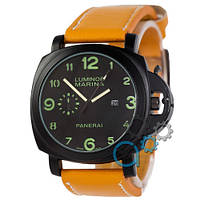 Часы Panerai Luminor Marina 1706 Light-Brown-Black