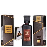 Унисекс мини парфюм Tom Ford Tobacco Vanille (Том Форд Табачная Ваниль) 60 ml