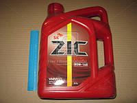 Масло трансмисс. ZIC G-5 85W-140 (Канистра 4л) 162303, ACHZX