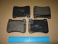 Колодка торм. FORD S-MAX W/O EPB, 1.8 TDCI, 2.0 TDCI, 2.0, 2.5 ST 05/06- задн. (пр-во REMSA)