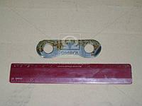 Пластина замковая короткая (Производство ЮМЗ) Д03-017-А
