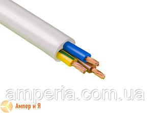 ПВС 3х1,5 провод, ГОСТ (ДСТУ), фото 2