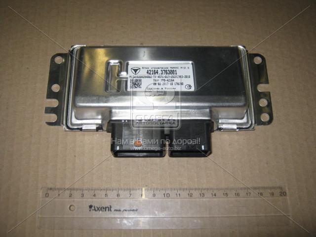 Блок управления (контроллер) микас 12.3 (покупной Газ) (арт. 42164.3763001), AHHZX