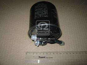 Фильтр топливный (пр-во MANN), AGHZX